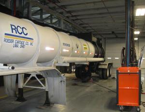 RCC Tanker